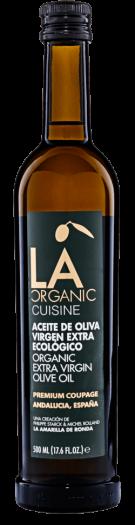 LA Organic Cuisine
