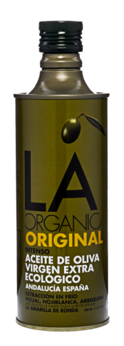 LA Organic Original Intenso