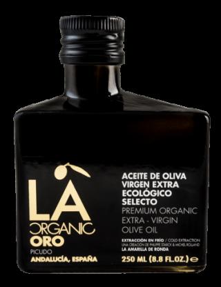 LA Organic Oro