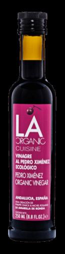 LA Organic Vinagre PX