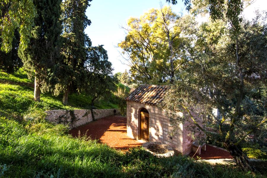 LA Organic Ermita